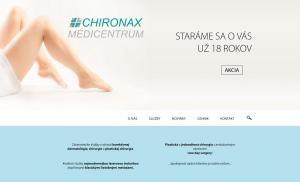 http://medicentrumchironax.sk/