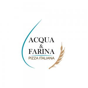 Acqua & Farina Pizza